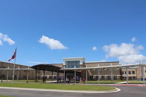East Forsyth High School