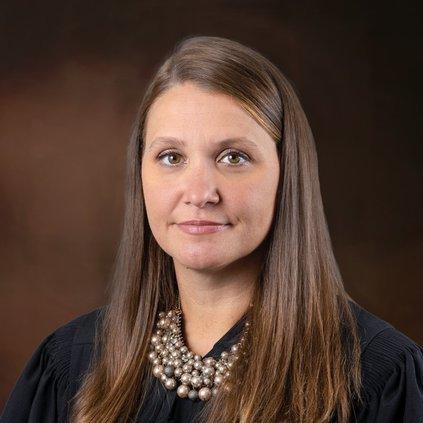 Judge Heather Dunn