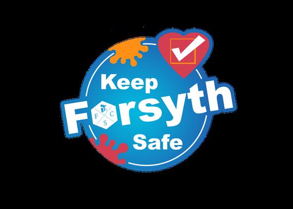 Keep Forsyth Safe