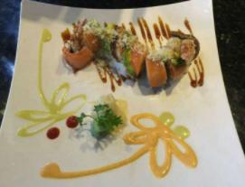 Blue Fin Sushi & Grill