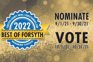 Best of Forsyth 2022
