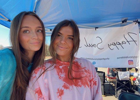 Happy Soul Sisters