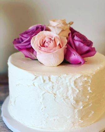 Cassie Cake