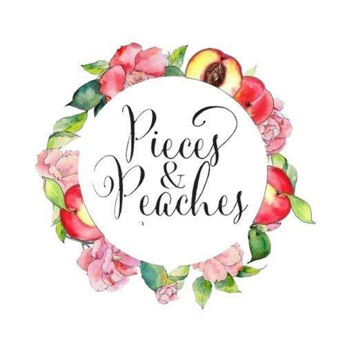 Pieces & Peaches