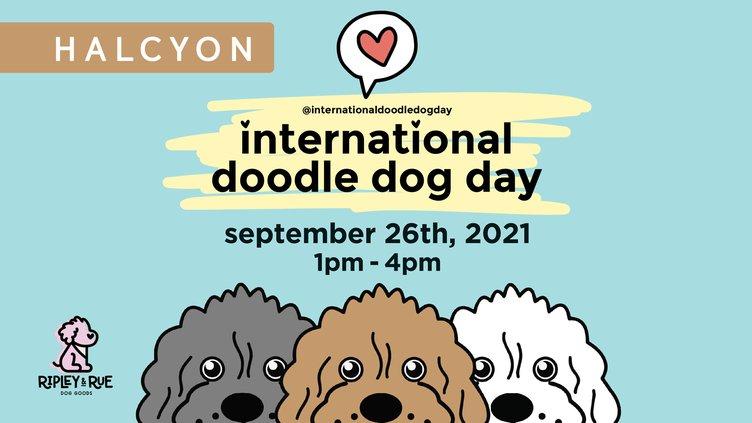Doodle Dog Day