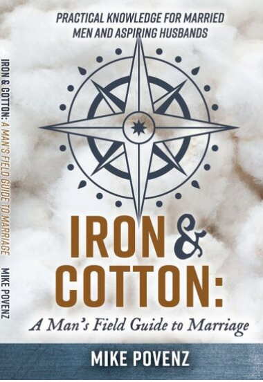 Iron and Cotton