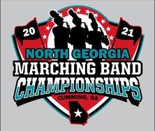 South Forsyth High School Band