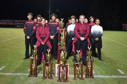 Forsyth Central High School Marching Band